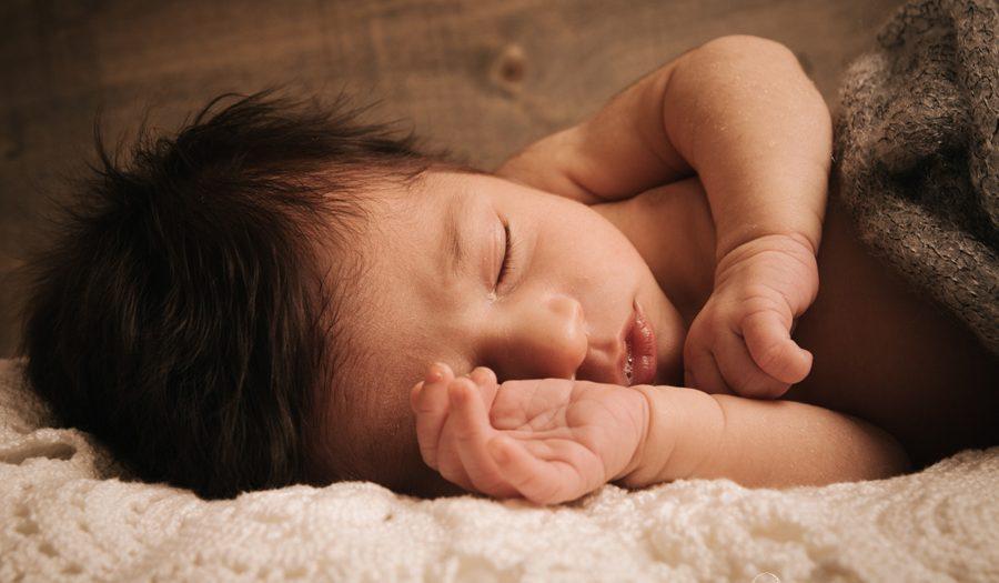 New Born Vitoria - ¿Vienes a dormir?