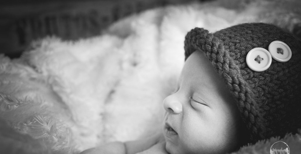 New Born - Oliver