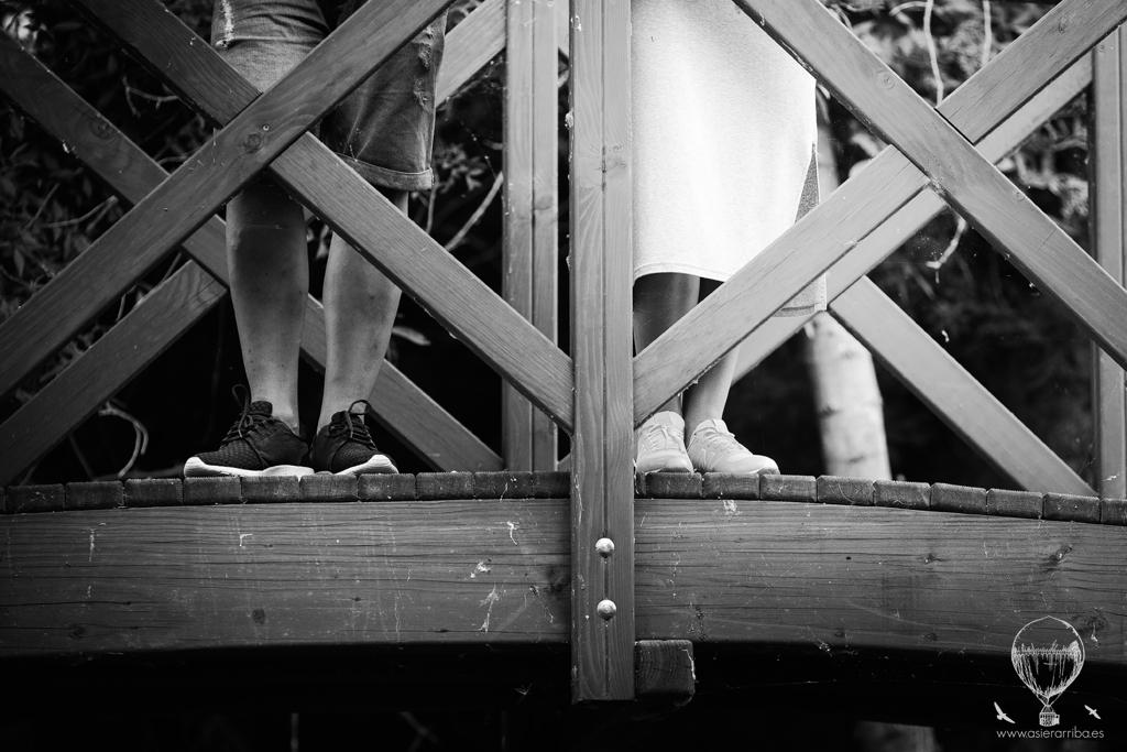 Fotógrafos de Bodas en Vitoria