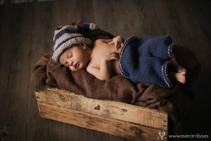 ¿Vienes a dormir? - Reportaje infantil Vitoria
